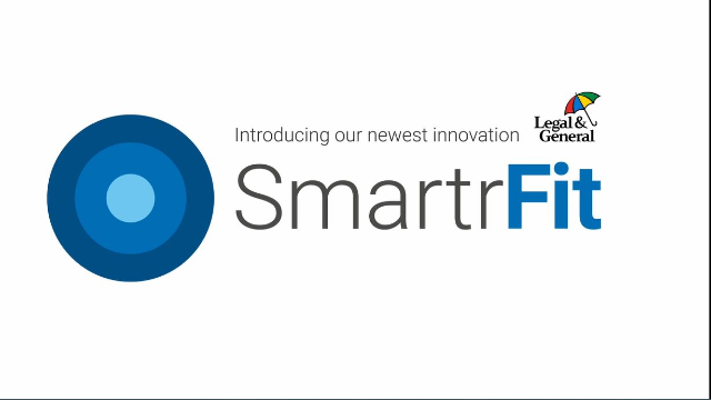 Why SmartrFit should be on your Christmas list?