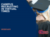 Campus Recruiting in Virtual Times