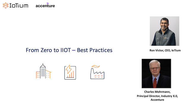 From Zero to IIoT: Best Practices