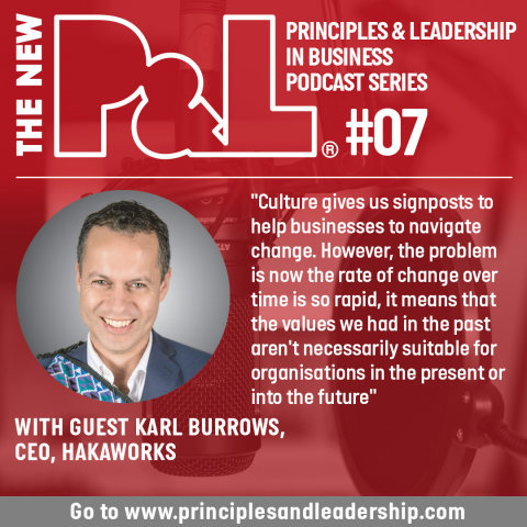 The New P&L speaks to speaks to HakaWorks CEO, Karl Burrows
