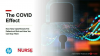 HP/ANA Webinar: The COVID Effect: How New Cyberthreats Put Patients at Risk and