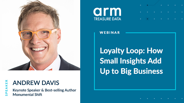 Loyalty Loop: How small insights add up to big business.
