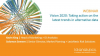 2020 vision: Taking action on the latest trends in alternative data