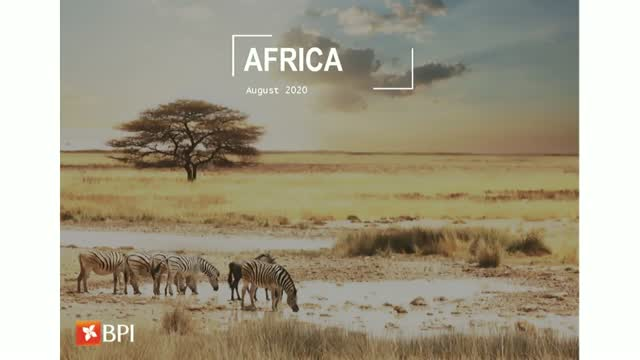COVID-19 in África: How to Manage a Portfolio?