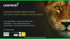 Liontrust Views - The impact of lower volatility on bond investing