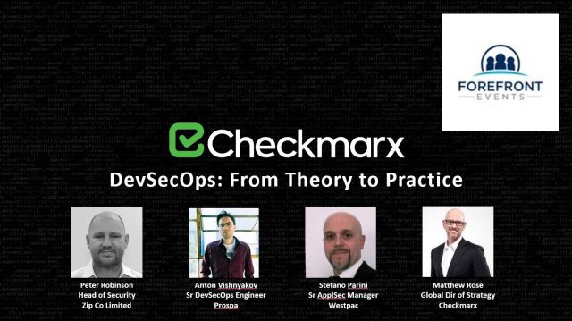 DevSecOps: From Theory to Practice