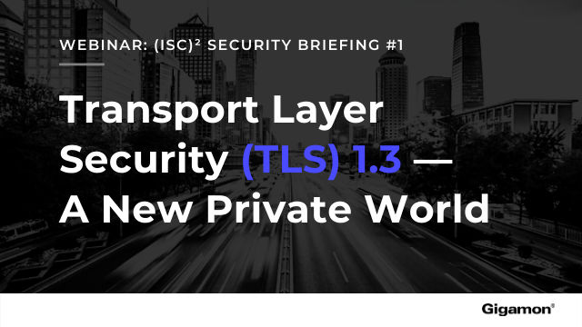 Transport Layer Security (TLS) 1.3: A New Private World
