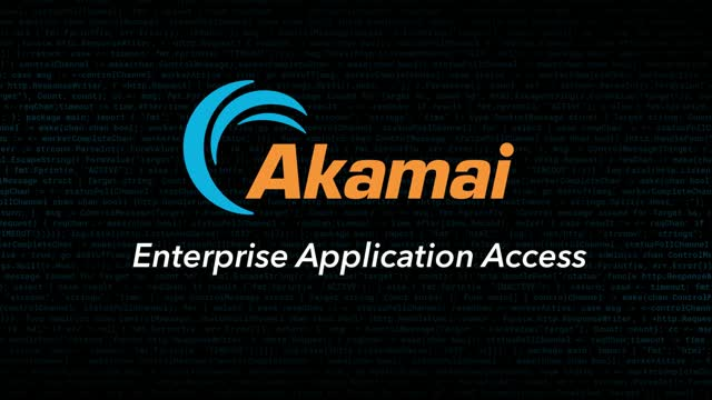 Product Demo: Enterprise Application Access