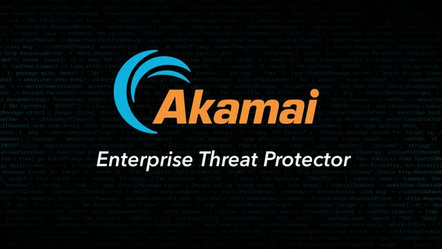 Product Demo: Enterprise Threat Protector