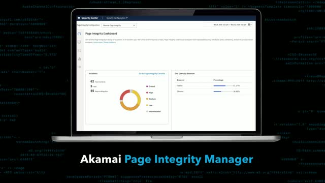 Product Demo: Page Integrity Manager