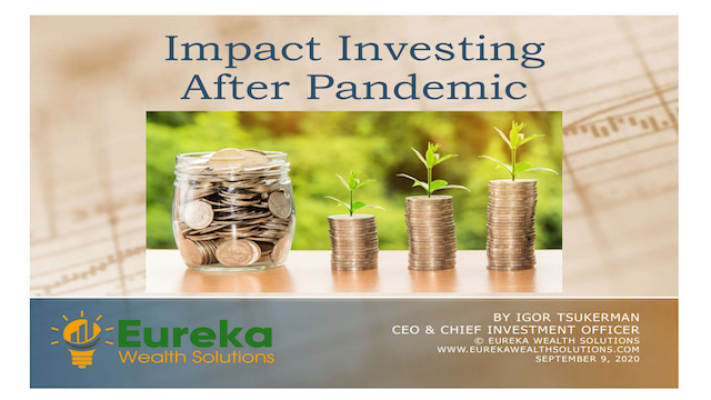 Impact Investing after Pandemic