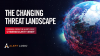 The Changing Threat Landscape: Findings from the Alert Logic Cybersecurity Brief