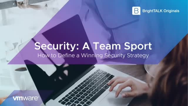 How to Define a Winning Security Strategy