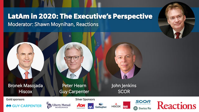 LatAm in 2020: The Executive's Perspective