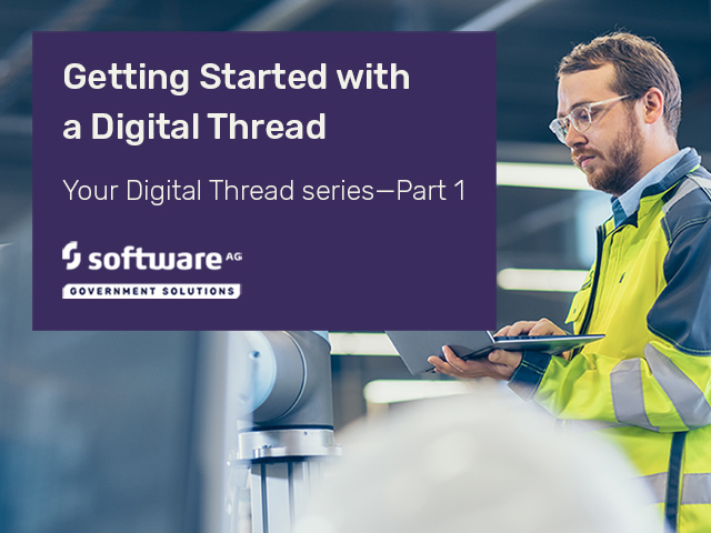Your Digital Thread - Getting Started