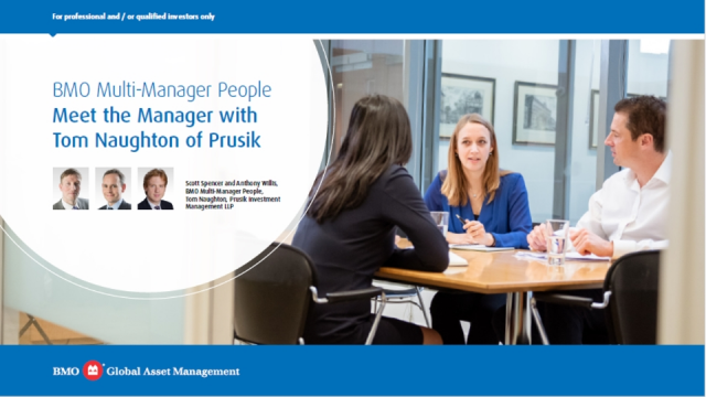 Multi-Manager People: Meet the manager with Tom Naughton of Prusik