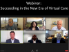 Dell Technologies and VMware Webinar: Succeeding in the New Era of Virtual Care