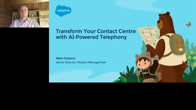 Transform Your Contact Centre with AI-Powered Telephony