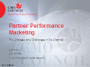 Key Trends in Modern Partner Marketing