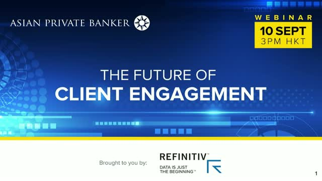 The future of client engagement