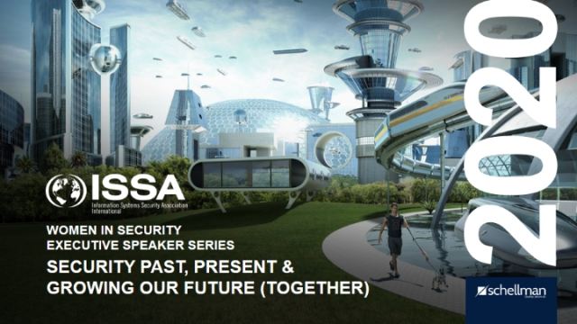 Security Past, Present and Growing our Future (Together)