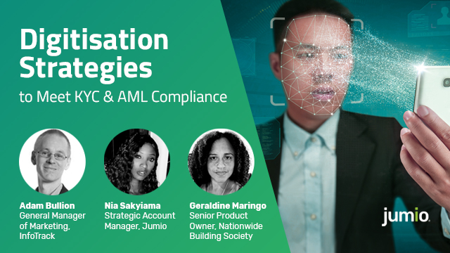 Digitisation Strategies to meet KYC & AML Compliance