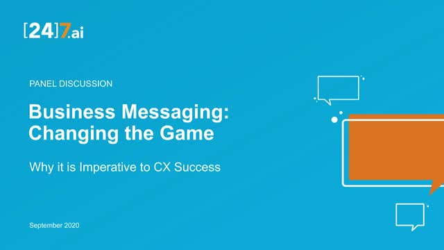 Why Customers—and Companies—Are Embracing Asynchronous Business Messaging