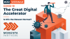 COVID-19: The Great Digital Accelerator - Is this the Newest Normal?