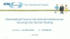 Decentralised Trust on Internet Infrastructure: Securing Inter-Domain Routing