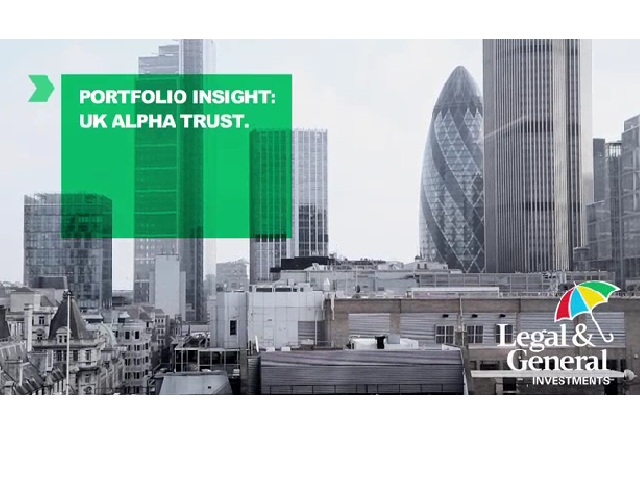 Portfolio Insight: UK Alpha Trust