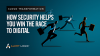 Cloud Transformation: How security helps you win the race to Digital