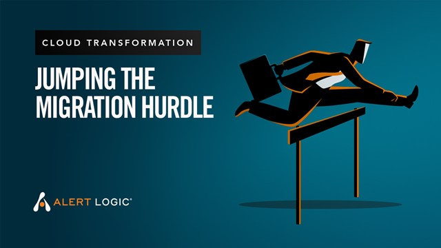 Cloud Transformation: Jumping the migration hurdle