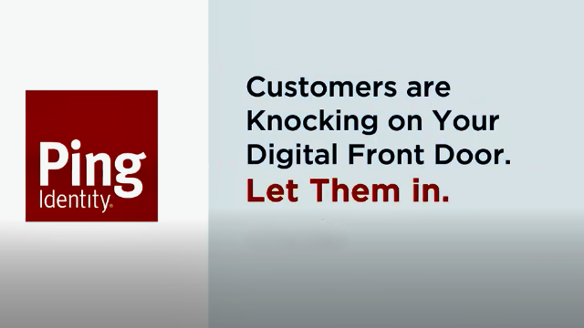 Customers Are Knocking at Your Digital Front Door: Let Them In!