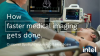 GE Healthcare Leverages AI & ML to Improve Patient Experiences