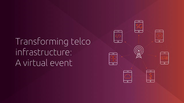 Transforming telco infrastructure: A technical introduction