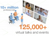 Expand your audience with BrightTALK