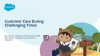 Customer Care During Challenging Times with BNZ