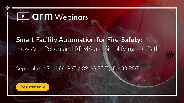 Smart Facility Automation for Fire-Safety