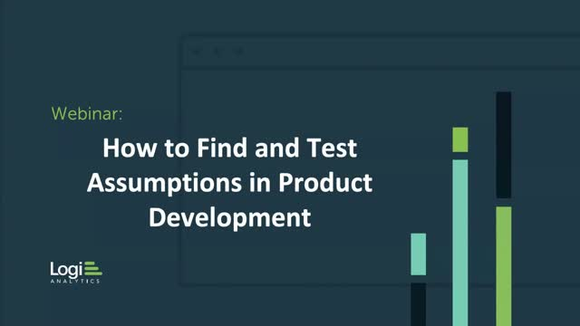 How to Find and Test Assumptions in Product Development