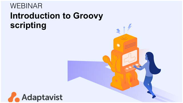 Introduction to Groovy Scripting