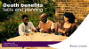 The changing face of pension death benefits - the facts & planning opportunities