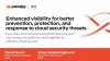 Accelerate the response to threats in your security environment