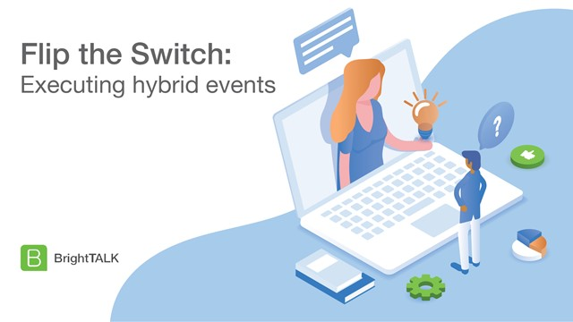 Flip the Switch: Executing hybrid events
