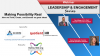 Accelerated ROI - Creating & Implementing Possibilities