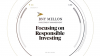 Focusing on Responsible Investing – Practice into process