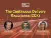 The Continuous Delivery Experience (CDX)