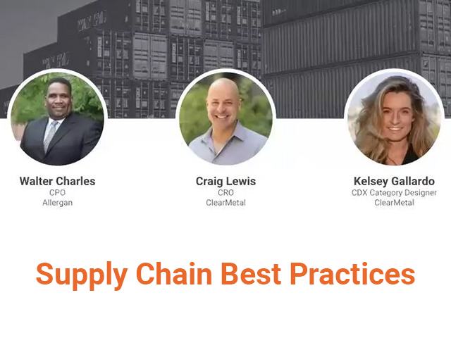 Supply Chain Best Practices Without Compromising CX