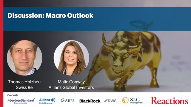 Discussion: Macro Outlook