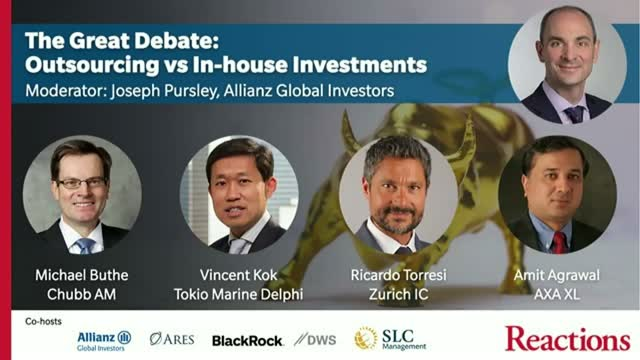 The Great Debate: Outsourcing vs. In-house Investments