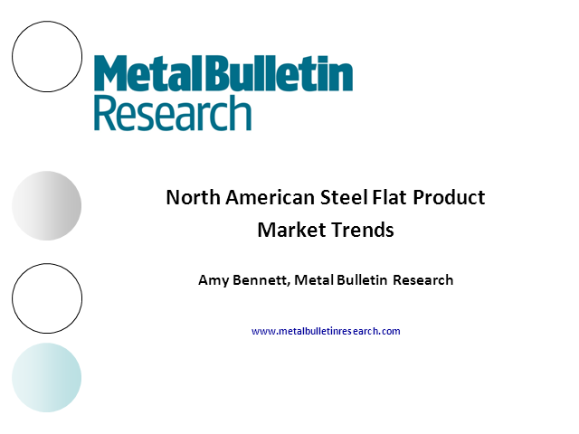North American Steel Flat Product Market Trends